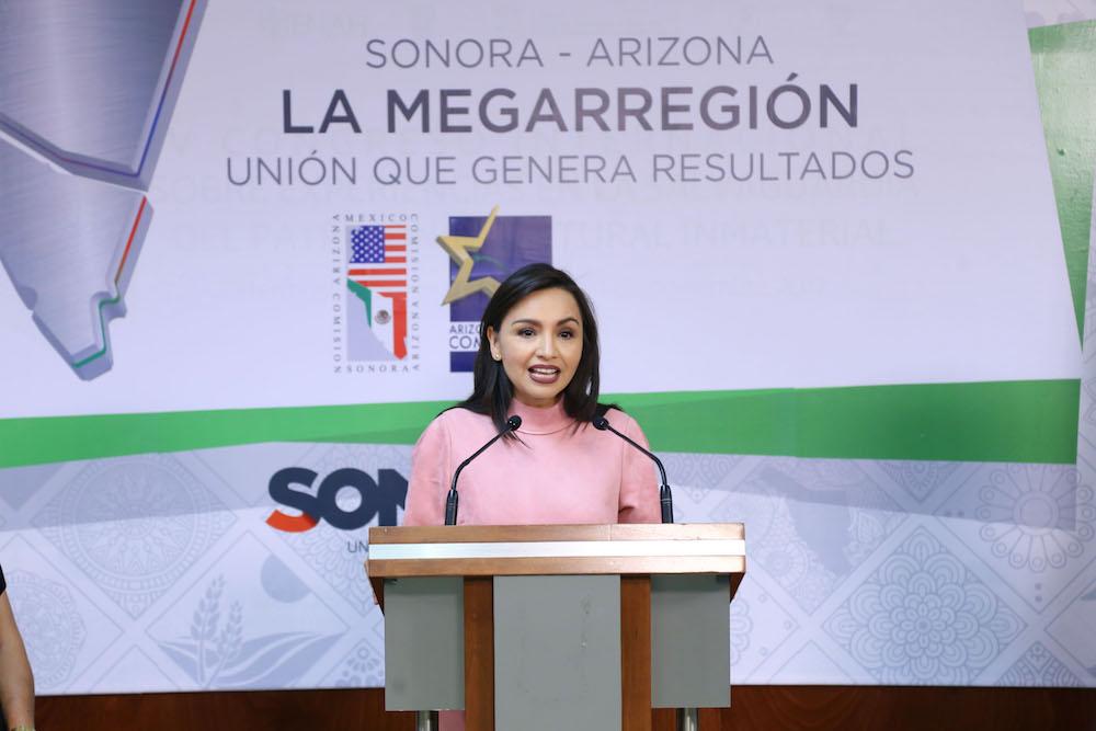 Realizarán reunión anual de las Comisiones Sonora-Arizona y Arizona-México