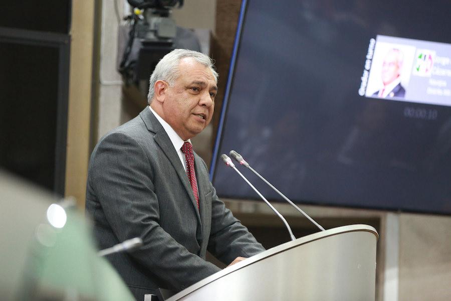 Es urgente en Navojoa un nuevo hospital del IMSS: Jorge Luis Márquez