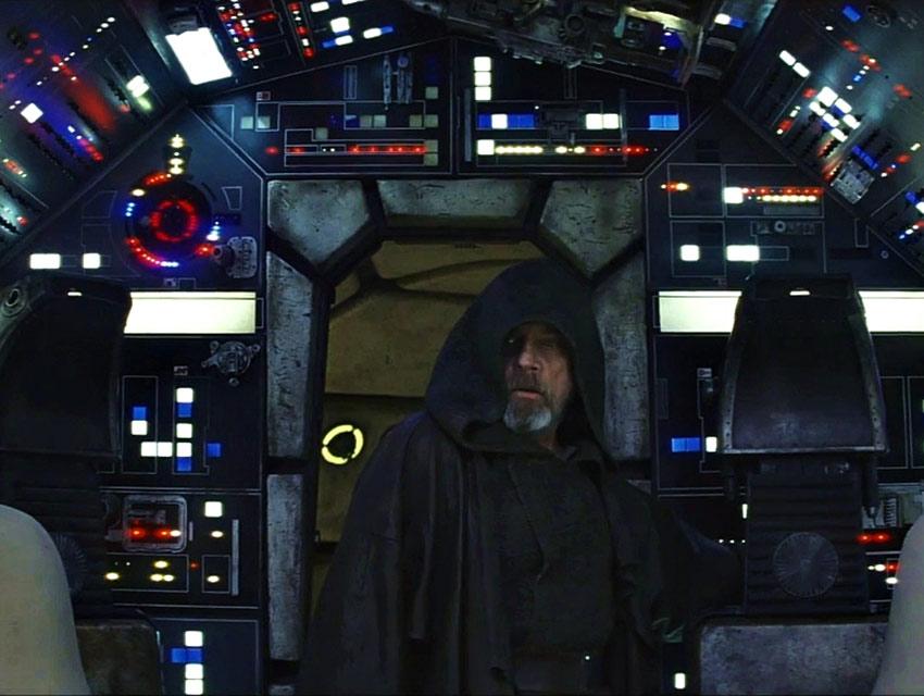 'Star Wars: The Last Jedi' suma 220 mdd en EU en fin de semana