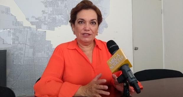 Defiende Movimiento Ciudadano a precandidata por alcaldía de Caborca