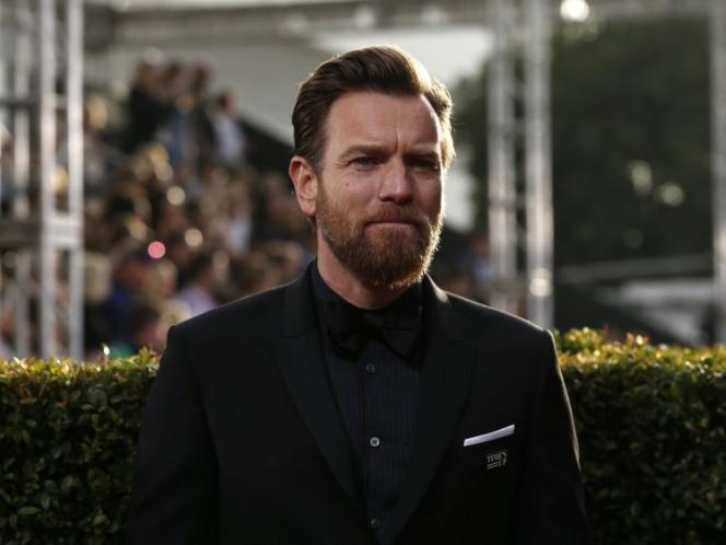 Ewan McGregor refirió a posible película de Obi-Wan