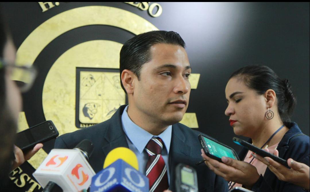Sonora es un estado con solidez económica y competitivo: Omar Guillén