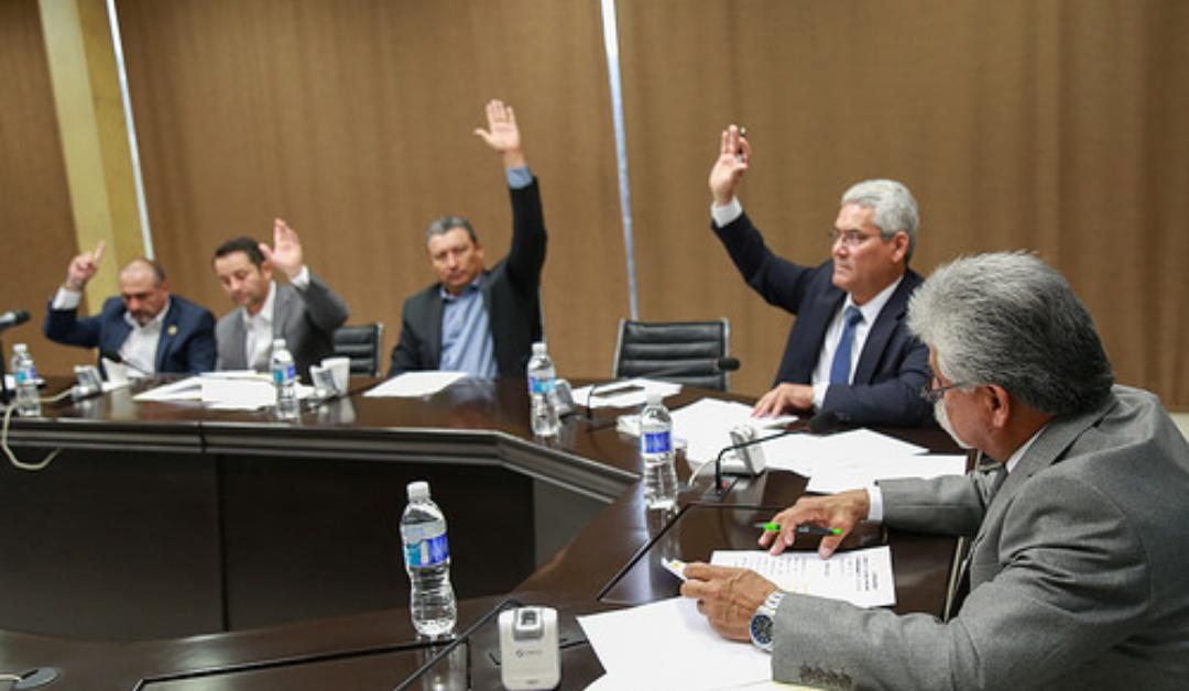 Dictaminan en comisión adiciones a la Ley de Hacienda del Estado