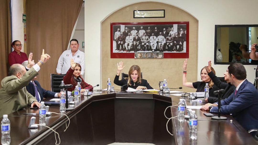 Aprueba comisión proyecto de dictamen de reforma a la Ley de Donación y Trasplantes