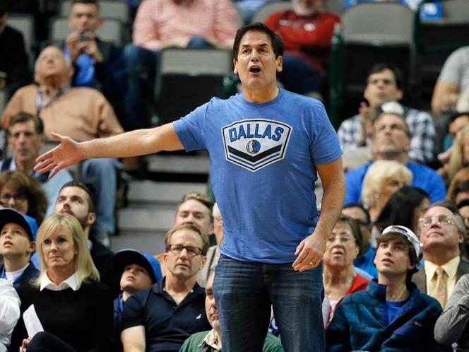 Pide a su equipo que pierda y es multado por la NBA