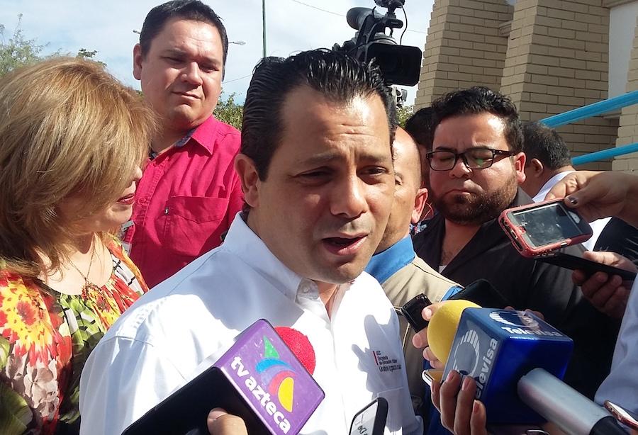 Posicionamiento de Ernesto De Lucas sobre la jornada electoral del 1 de julio