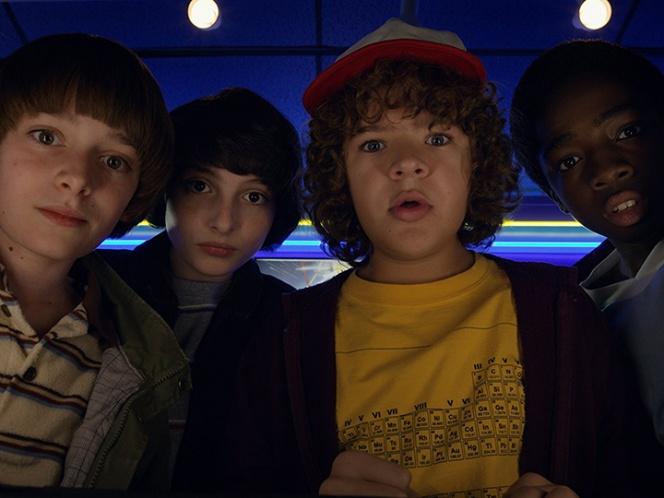Revelan el número de capítulos que tendrá la 3ª temporada de 'Stranger Things'