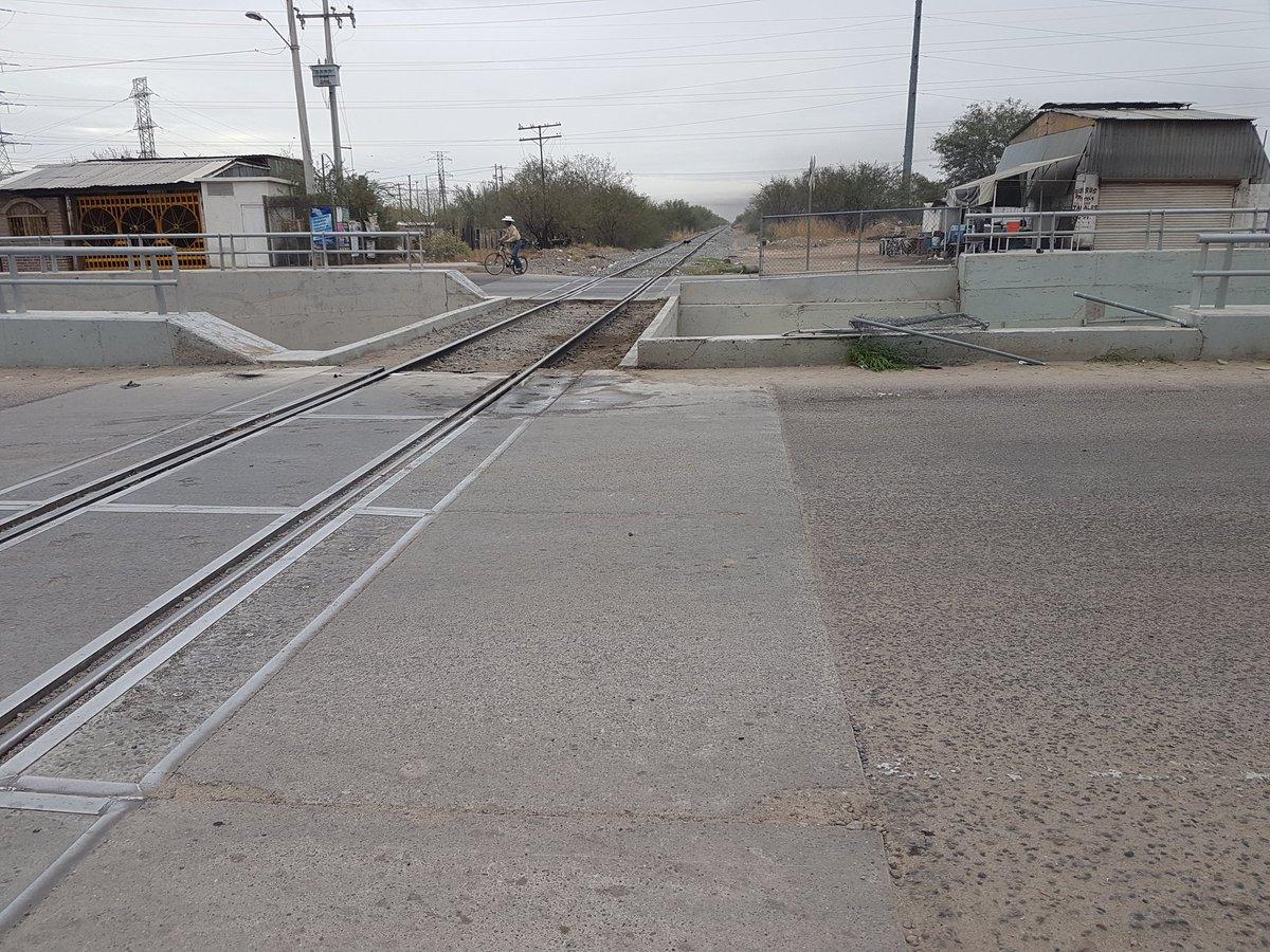 ¿Quién dirige el ferrocarril en caso de accidentes? Nadie