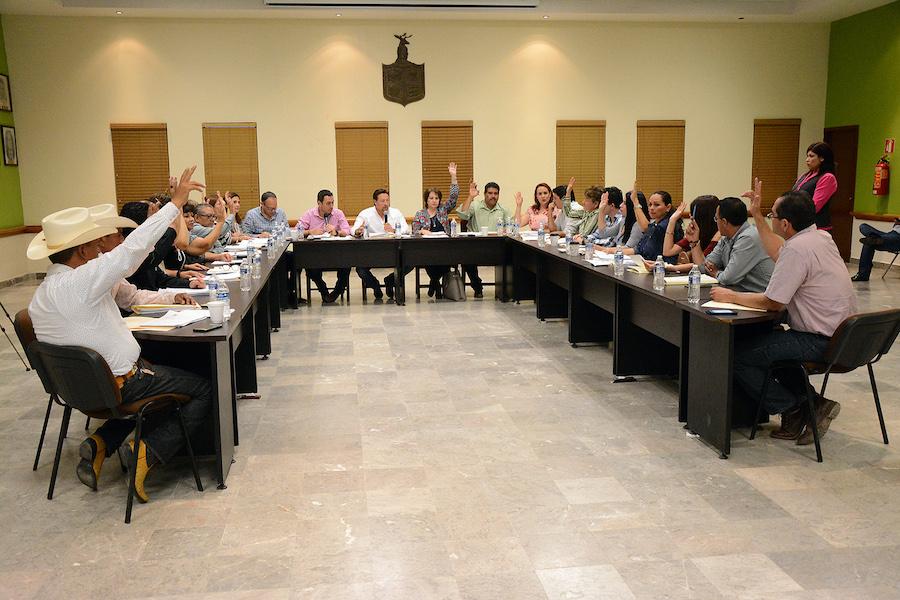 Aprueba cabildo de Cajeme bases para entrega-recepción de la administración pública municipal