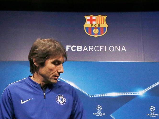En el Chelsea saben que sufrirán contra el Barça