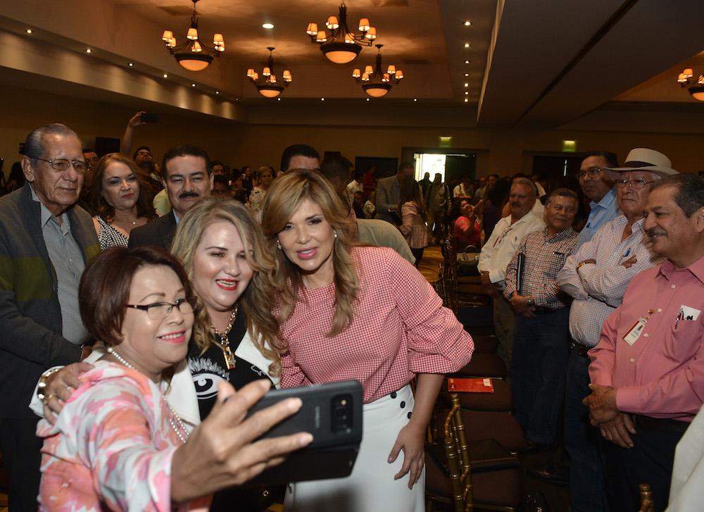 Está Sonora en primeros lugares en educación en el país: Gobernadora Pavlovich