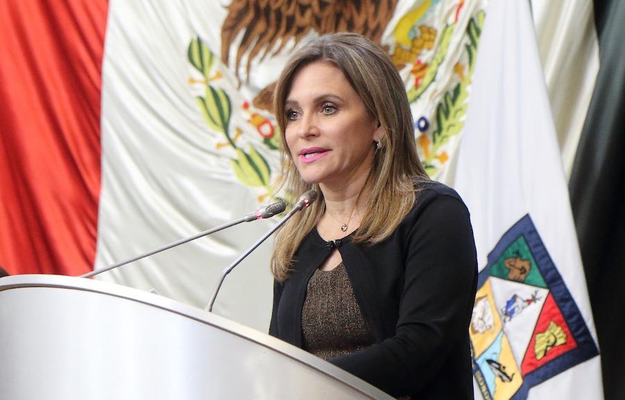Pongamos un alto a todo tipo de violencia escolar en Sonora: Kitty Gutiérrez Mazón