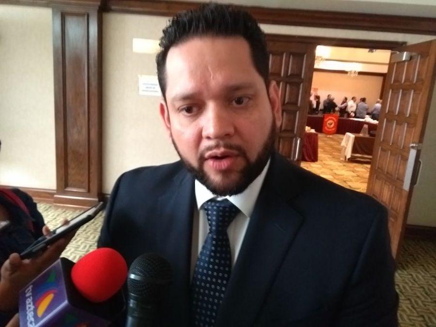 No hay denuncias por actos de corrupción de ex alcaldes: Odracir Espinoza
