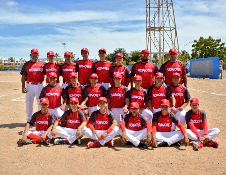 Gana Sonora sus primeros boletos a la Olimpiada Nacional 2018