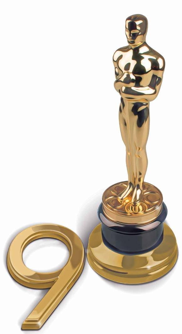 Deseado por todos; Historia dorada del Oscar