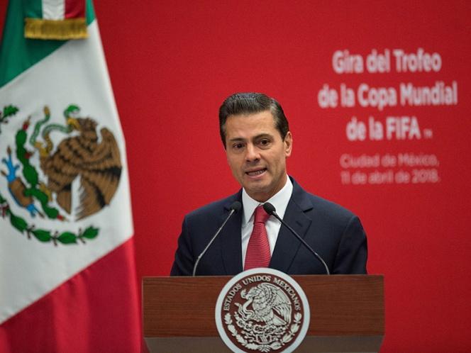 Candidatura mundialista une a México, EU y Canadá