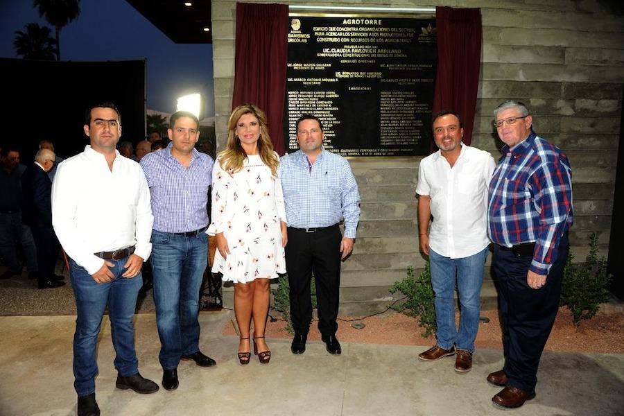 Genera agricultura importante número de empleos en Sonora