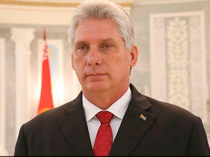 Hay nuevo presidente en Cuba, con un enemigo más letal en EU