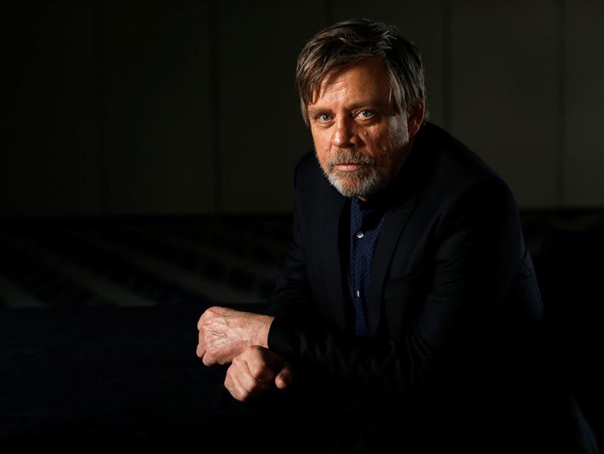 El consejo jedi de Mark Hamill para ver en orden 'Star Wars'