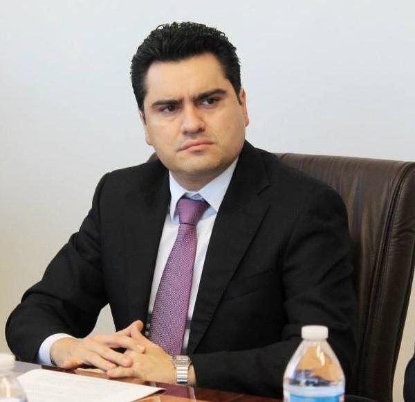 Nombran a Gildardo Real coordinador del GPPAN en el Congreso del Estado