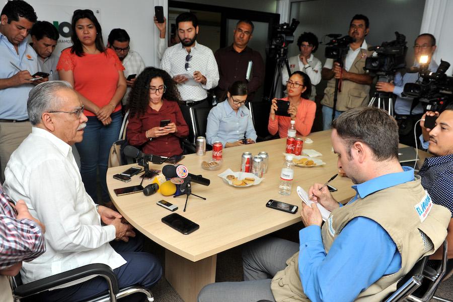 Improcedente la huelga por parte del STEUS: Junta Local de Conciliación y arbitraje