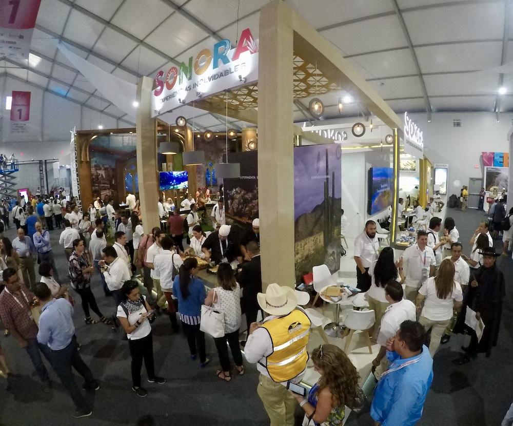 Promoción de Sonora es clave para el sector turístico