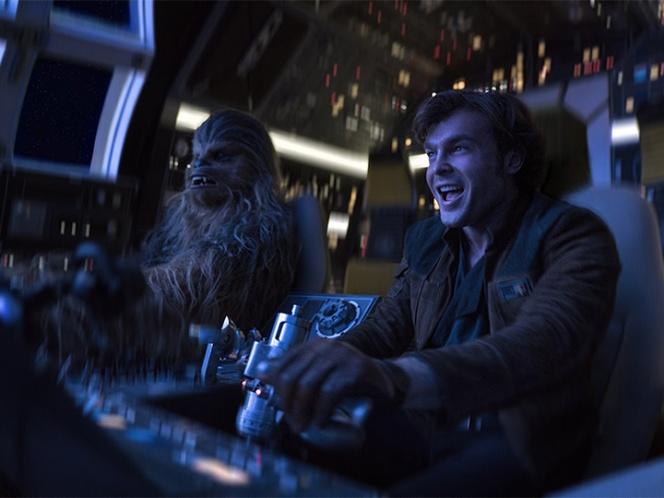 'Solo: A Star Wars Story', una radiografía del origen de Han Solo
