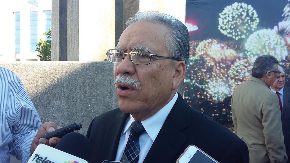Emplearán productores a jornaleros del sur del estado: Horacio Valenzuela