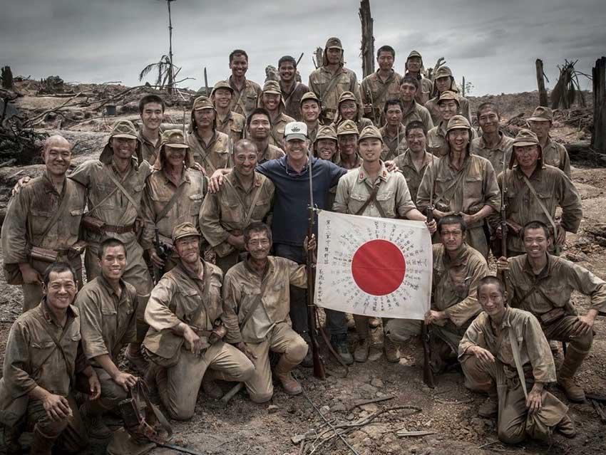 Mel Gibson dirigirá 'Destroyer', un drama sobre la II Guerra Mundial
