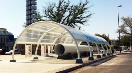 """A 6 años ya del """"monumento al tubo"""" de Guillermo Padrés"""