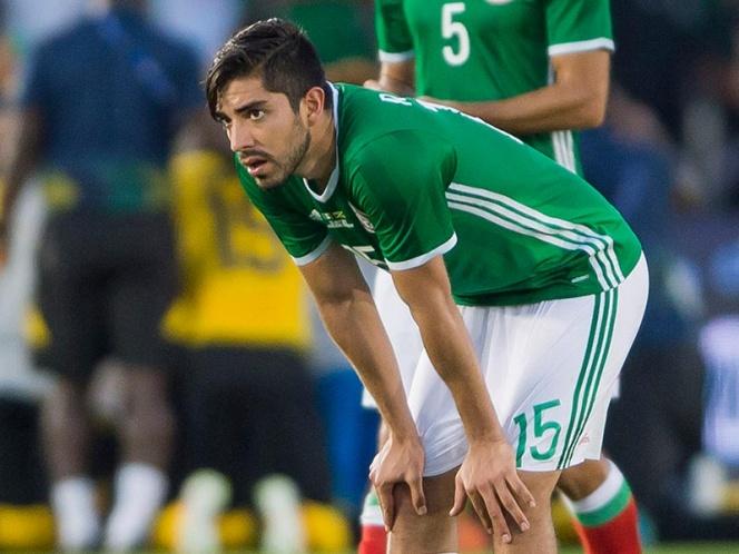Osorio da prelista de 28; Pizarro, fuera del Mundial