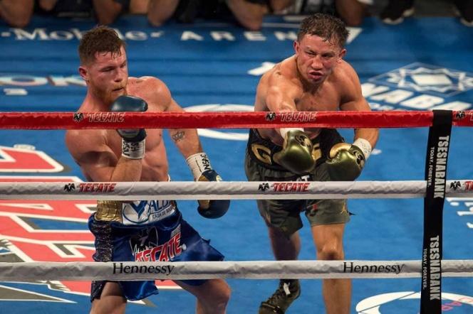 Canelo vs Golovkin 2, el 15 de septiembre