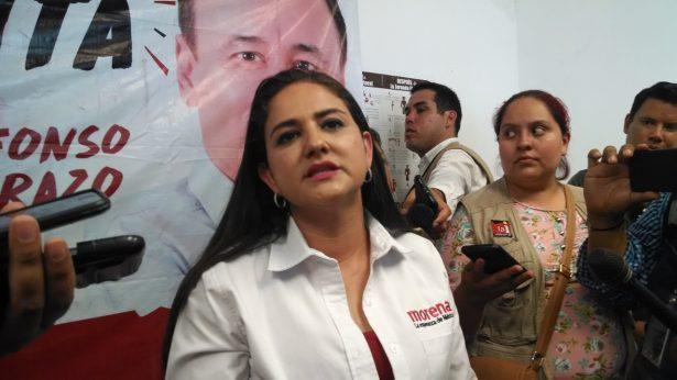 """La """"ayuda voluntaria"""" que pedirá la alcaldesa es de ¡120 pesos!"""