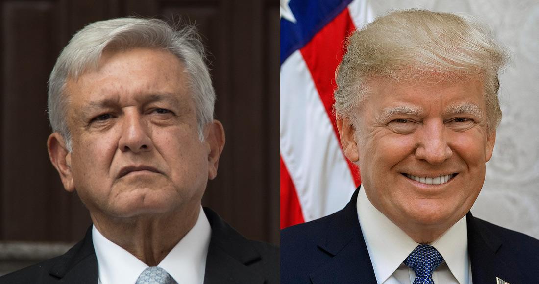 AMLO y Trump: Alianza para el progreso