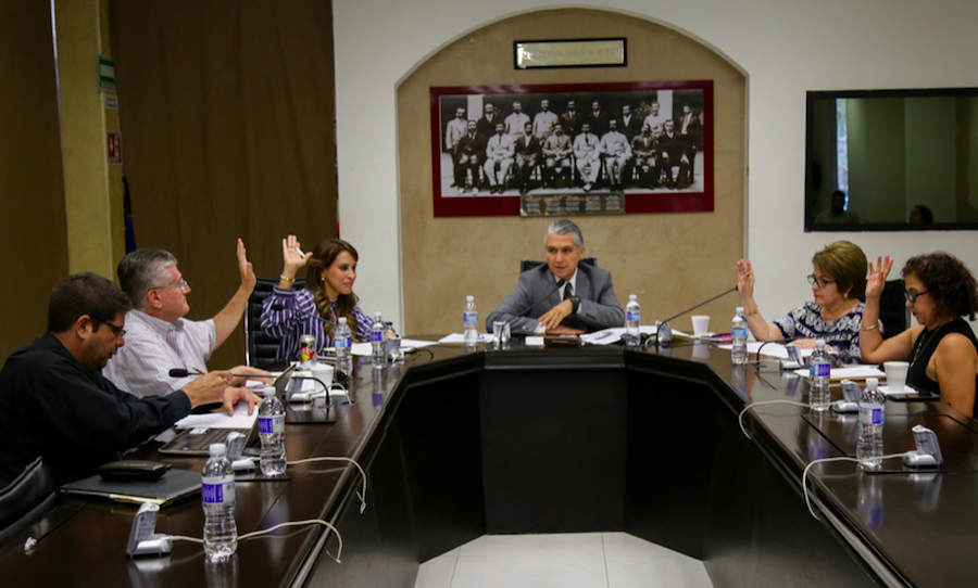 Emiten convocatoria para la selección de un nuevo integrante del CPC del SEA
