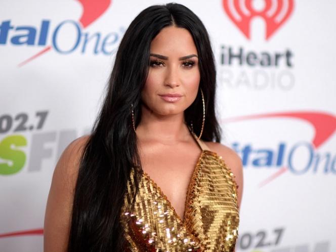 Demi Lovato sale de hospital tras su sobredosis
