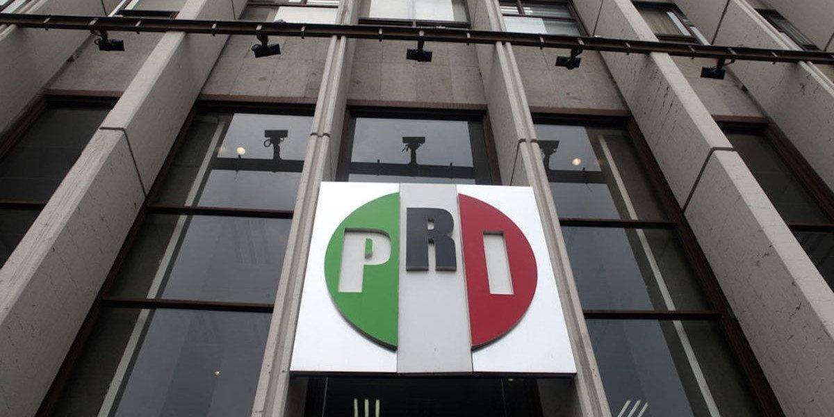 PRI: de liderazgos y sus crisis