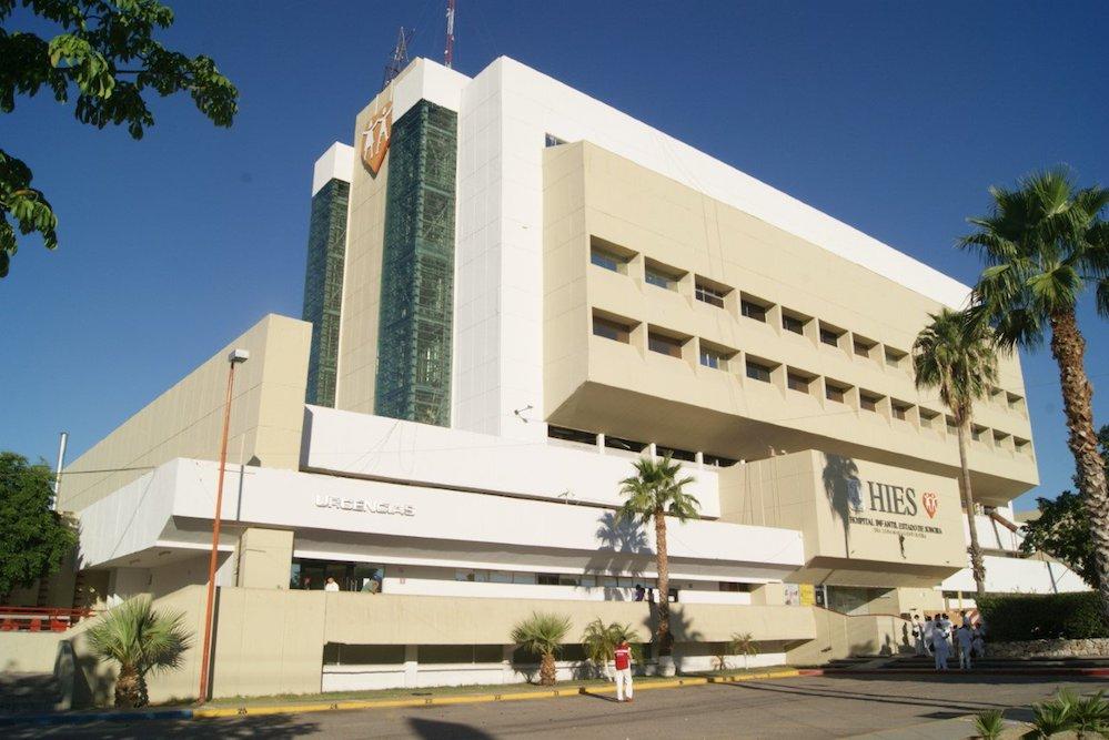 Ofrece Secretaría de Salud servicios en hospitales de manera regular
