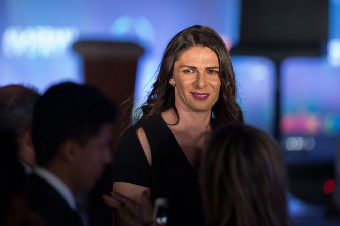 Ana Gabriela Guevara será titular de la Conade