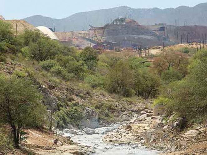 Piden justicia por caso de Río Sonora por derrame en el 2014