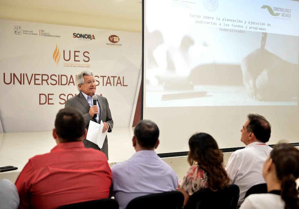 Continuaremos presentando cuentas públicas transparentes: Miguel Ángel Murillo