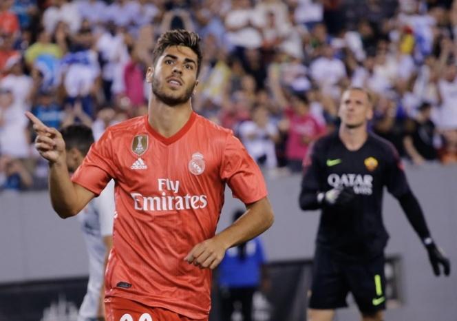 Toma forma el Real Madrid de Lopetegui