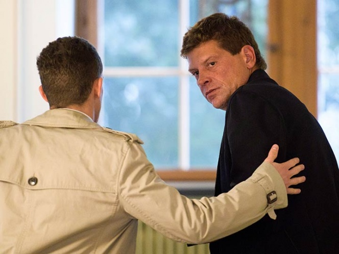 Detienen a Jan Ullrich por presunta agresión a prostituta