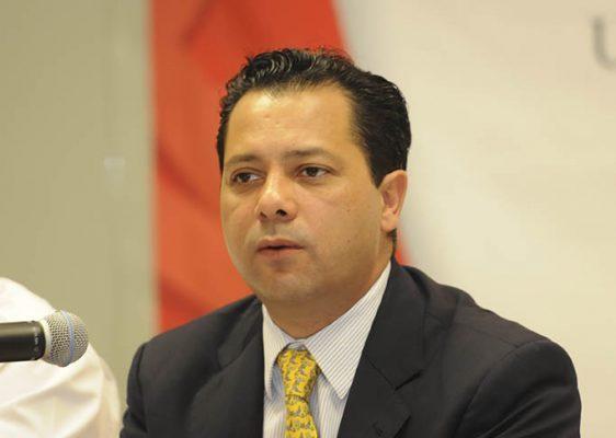 Será Ernesto de Lucas regidor en el Ayuntamiento de Hermosillo