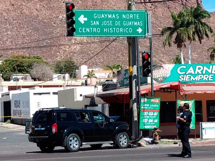 Guaymas sin policía municipal ¿De qué tamaño será el miedo?