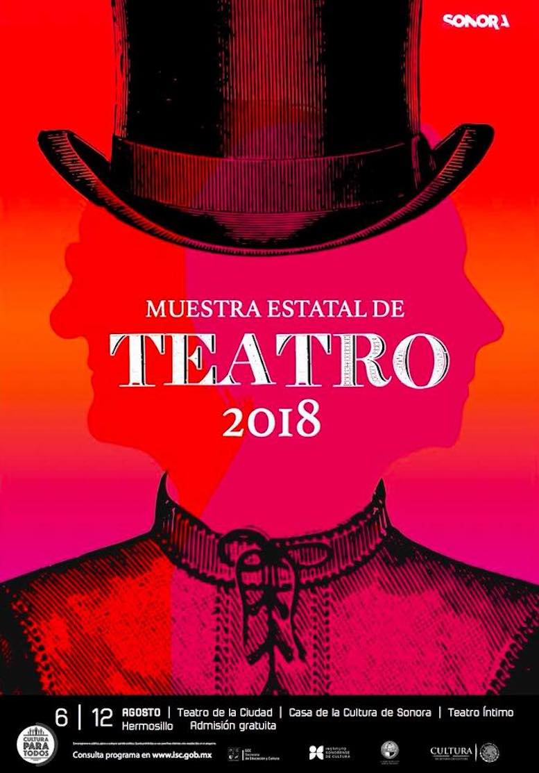 Está todo listo para la Muestra Estatal de Teatro Sonora 2018
