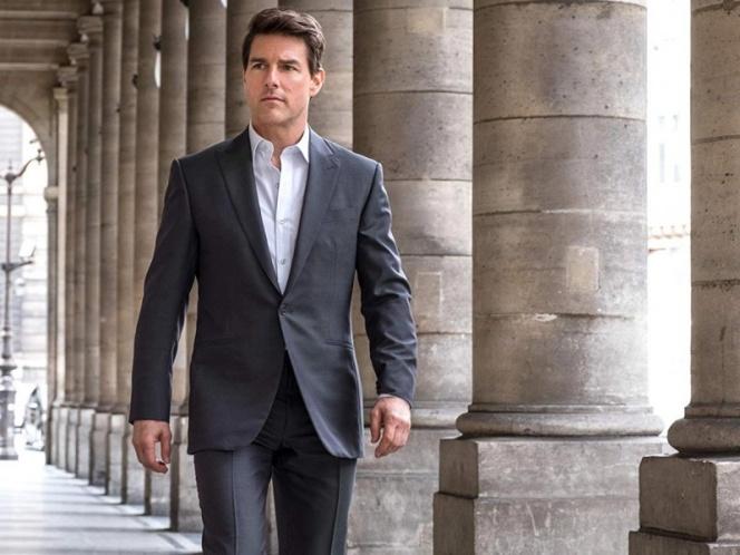 Tom Cruise quiere llevar 'Misión Imposible' al espacio