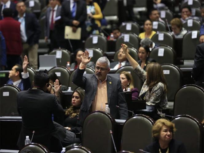 Diputados avalan ley para que ningún funcionario gane más que el presidente