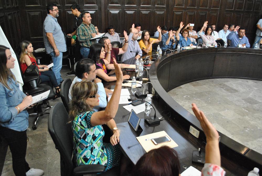 Aprueba Cabildo de Hermosillo Manuales de procedimientos de dependencias