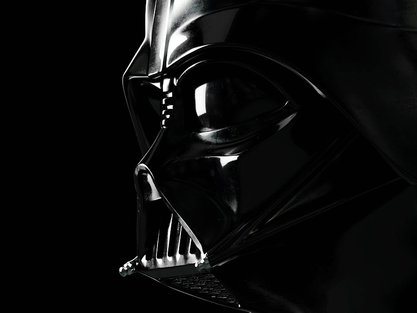 Cómic de 'Star Wars' revela el origen del casco de Darth Vader